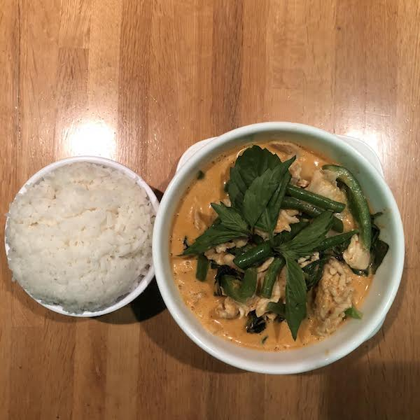 Little Thai Kitchen Scarsdale | The Tantalizing Taste Of Thai Food At Little Thai Kitchen