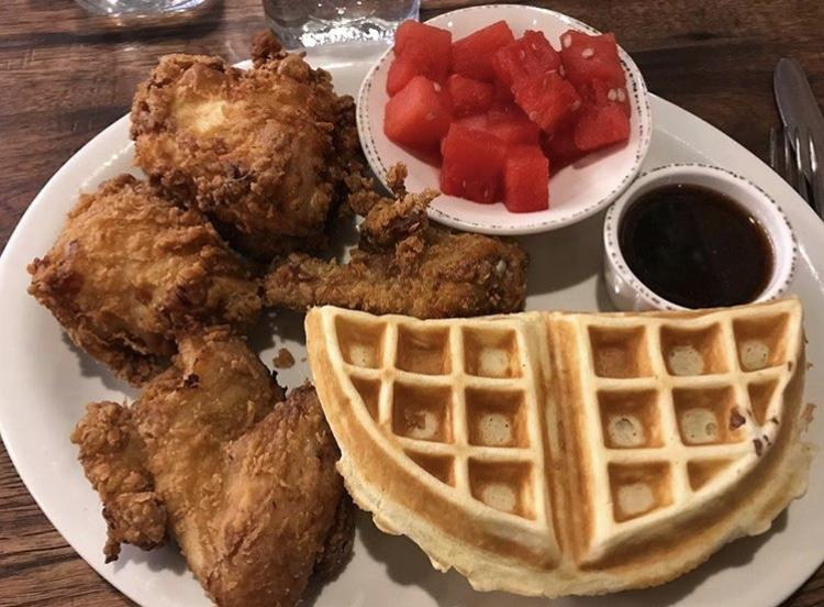 Freebird Kitchen And Bar The Comfort Dishes Of The American South