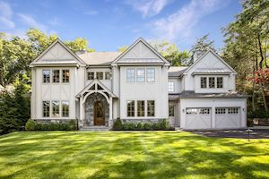 4 Brookline Road