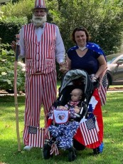 Arthur Manor Neighborhood Association Celebrates 91st Fourth of July