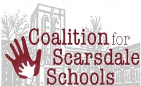 Open Letter to Scarsdale's Learning Community from the Coalition for Scarsdale Schools