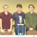 Scarsdale Quiz Bowl Team Takes Second Place in Chicago Tournament