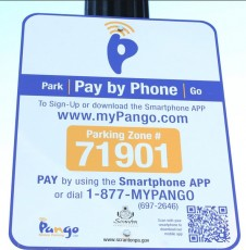 Mobile Parking App May Soon Come to Scarsdale