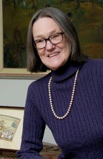 Former Scarsdale Mayor Beverley Sved Passes Away at Age 74