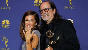 Scarsdalians Steal the Show at the 2018 Emmy Awards
