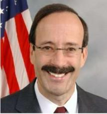 Congressman Eliot Engel to Visit Scarsdale on Thursday March 2