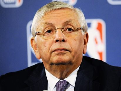 David Stern, former National Basketball Association commissioner who oversaw league's growth, dead at 77
