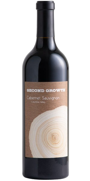 second growth cabernet