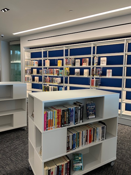 librarybookcases