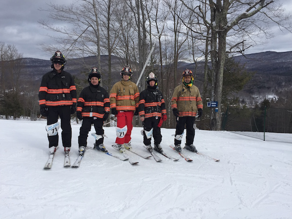 FirefightersSki