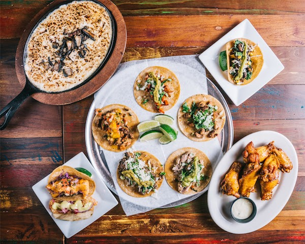 Festive And Fun Mexican Fare At Cantina Taco Tequila Bar