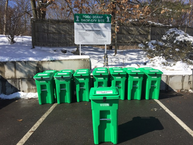 GreenBins