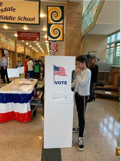 VoteBooth