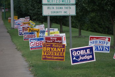 yardsigns