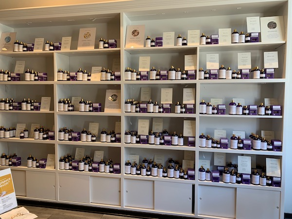 ScentLibrary