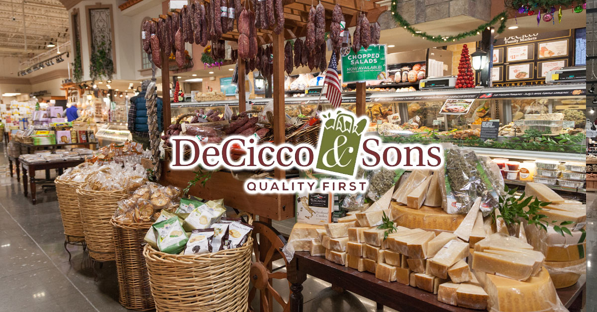 deciccos and sons
