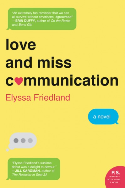 loveandmisscommunication