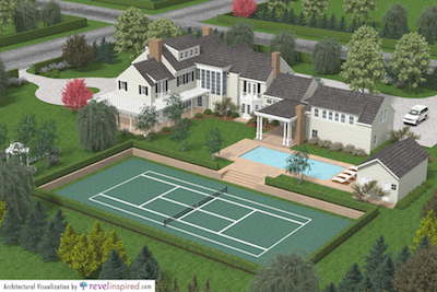 poolandtenniscourt