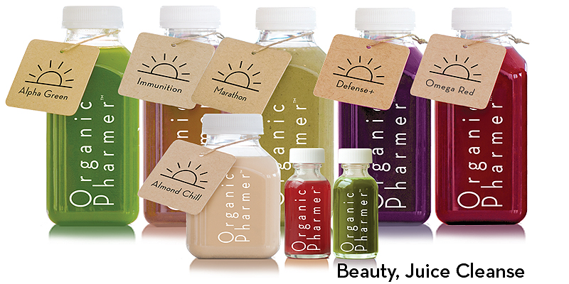 JuiceCleanse Beauty